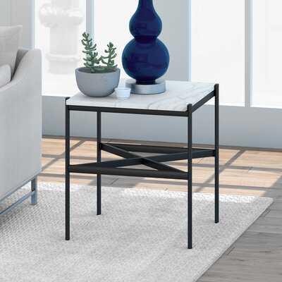 Remick  End Table - Wayfair