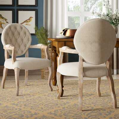 Creswell Upholstered Dining Chair - Birch Lane