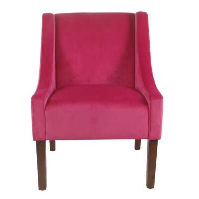 "Myia 18.5"" Armchair - Birch Lane"