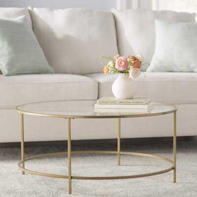 Finnell 3 Piece Coffee Table Set - Wayfair