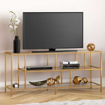 """Alphin TV Stand for TVs up to 60"""" - Wayfair"""