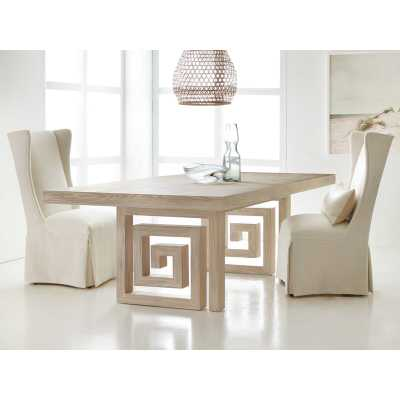 Modern History Home Maui Dining Table - Perigold