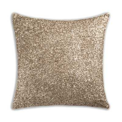 Ludowici Square Pillow Cover & Insert - Wayfair