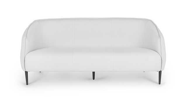 Venn Whisper Gray Sofa - Article