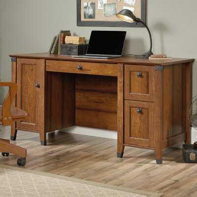 Bronner Desk - Birch Lane