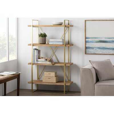 Cristobal Etagere Bookcase - AllModern