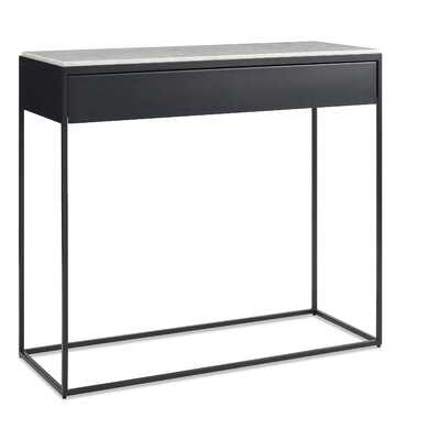 Construct 1 Drawer Console - Wayfair