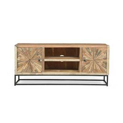 """TV Stand for TVs up to 50"""" - Wayfair"""
