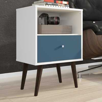 Amory 1 Drawer Nightstand - Birch Lane