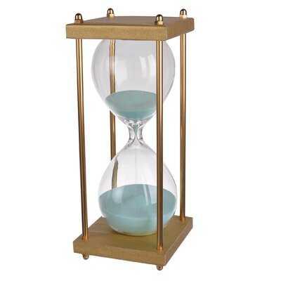 Alfie Hourglass - Wayfair