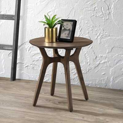 Clift End Table - Wayfair