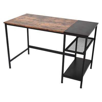 Computer Desk Writing Desk Desk Desk Desktop Desk Bedroom Desk - Wayfair