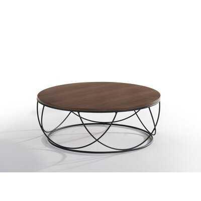 Bakke Coffee Table - Wayfair