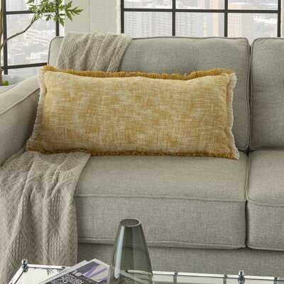 Patsy Rectangular Cotton Pillow Cover & Insert - Wayfair