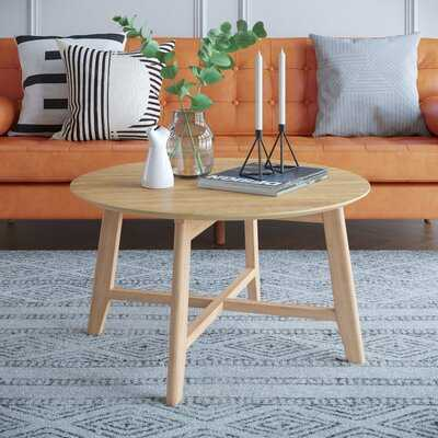 Grafton Coffee Table - Wayfair