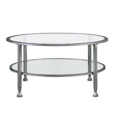 Casas Coffee Table - AllModern