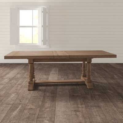 Broadway Extendable Dining Table - Birch Lane