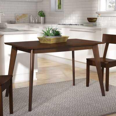 Xander Dining Table - Wayfair