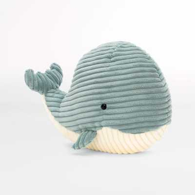 Jellycat ® Cordy Roy Whale - Crate and Barrel