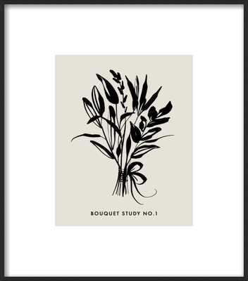 Bouquet Study No. 1  by Nancy Noreth for Artfully Walls - Artfully Walls