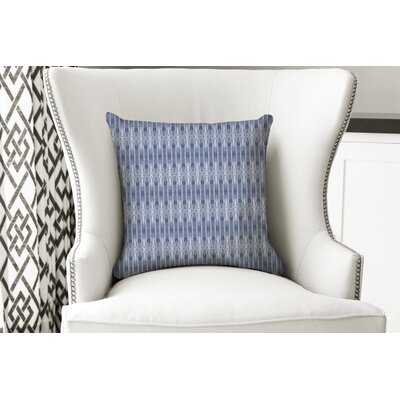 Hadley Outdoor Square Pillow Cover & Insert - Wayfair