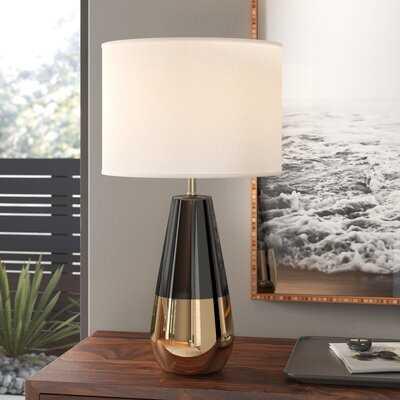 """Brendon 25"""" Table Lamp - AllModern"""