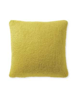 Albion Pillow Cover - Serena and Lily