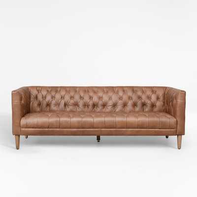 Rollins Sofa - Crate and Barrel