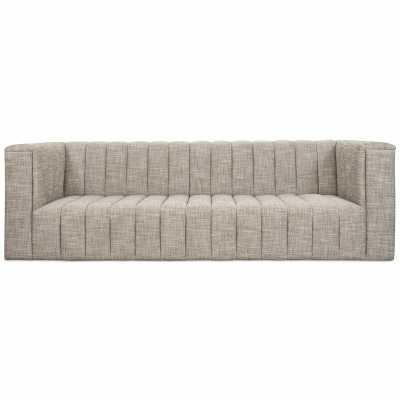 Monaco Sofa Upholstery: Butterscoth - Perigold