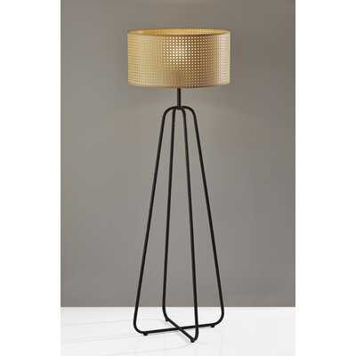 "Dorlean 58"" Floor Lamp - AllModern"