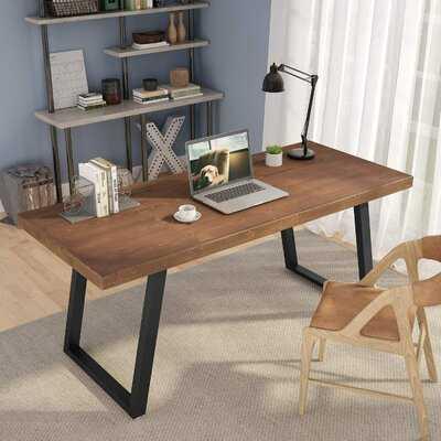Tribesign Reversible Desk - Wayfair