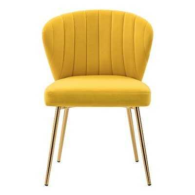 Daulton Side Chair - Wayfair