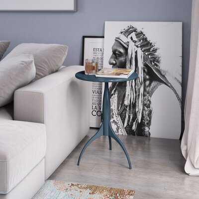 Arley 3 Legs End Table - Wayfair