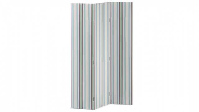 Modern Screen | Chroma Austin Stripe - The Inside
