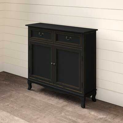 Hargrave 2 Door Accent Cabinet - Birch Lane