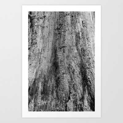 The Old Tree Art Print by Christina Lynn Williams - SMALL - Society6