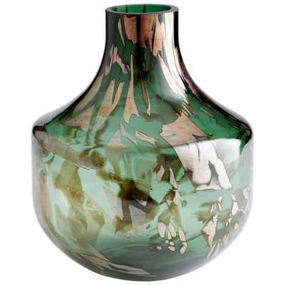 Maisha Vase - Onyx Rowe