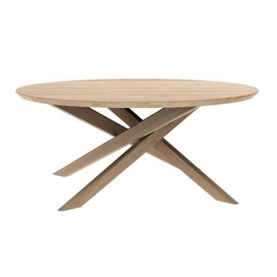Ethnicraft Oak Mikado Coffee Table - Perigold