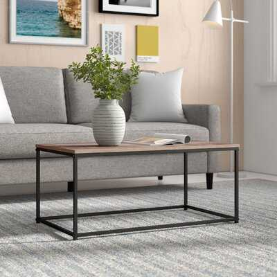 Senoia Coffee Table - Wayfair