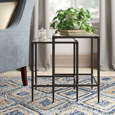 Clearmont 2 Piece Nesting Table - Birch Lane