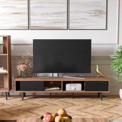 """Spector TV Stand for TVs up to 78"""" - Wayfair"""