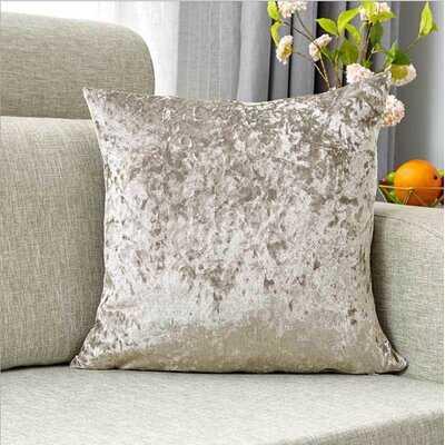 Dillow Throw Pillow (Set of 2) - Wayfair