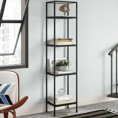 Busby Etagere Bookcase - AllModern