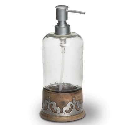Heritage Soap Dispenser - Perigold