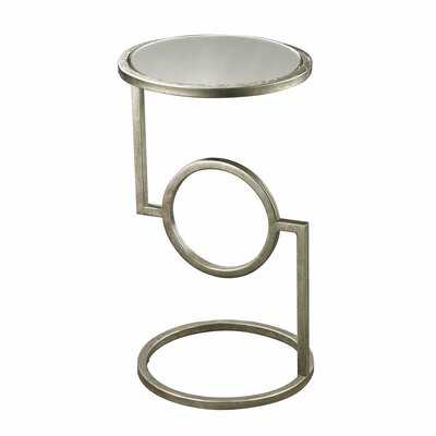 Maarten Frame End Table - Wayfair