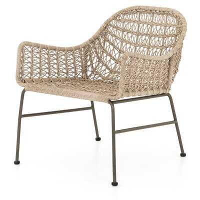 West Harptree Patio Chair - AllModern