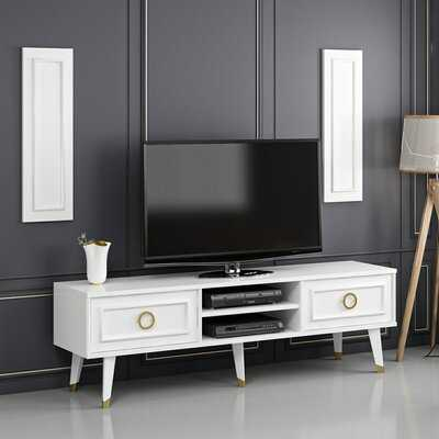 Majewski TV Stand - Wayfair