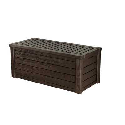 Westwood 150 Gallon Resin Deck Box - AllModern