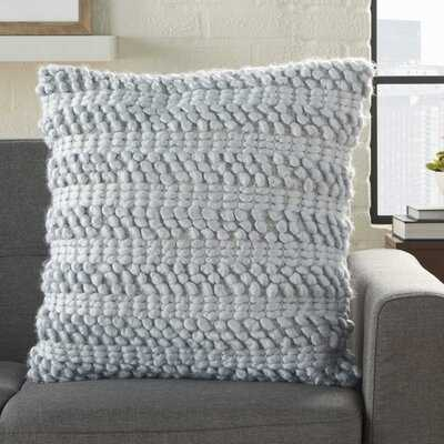 Braxton Striped Throw Pillow - Birch Lane