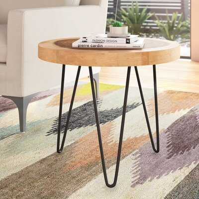 Briggs End Table - AllModern